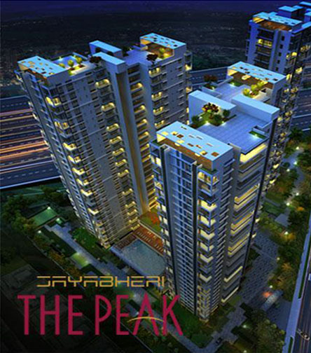 Jayabheri THE PEAK